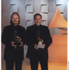 Steely Dan - Walter Becker and Donald Fagen - With Grammys