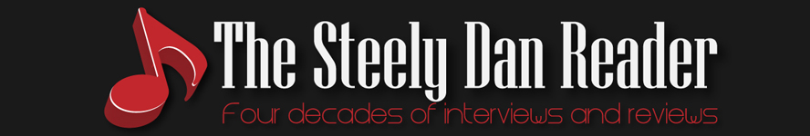 The Steely Dan Reader